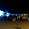 Noite da pizza: petroleiros do Litoral Paulista fazem ato contra a corrupção no sistema Petrobrás